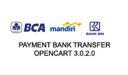 Payment Bank Transfer