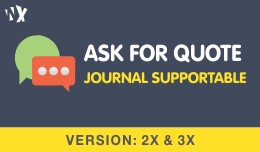 Ask for Quote / Product Inquiry