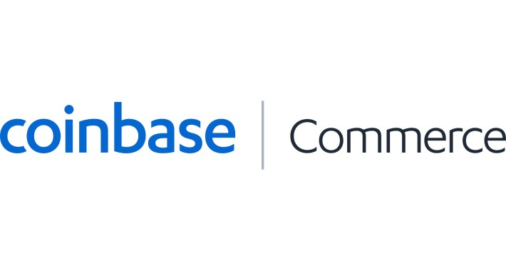 Coinbase Commerce - Bitcoin/Bitcoin Cash/Ethereum/Litecoin