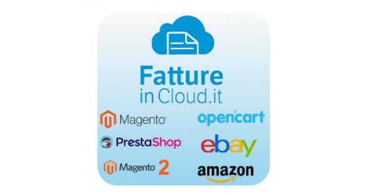 Sincronizzazione con Fatture in Cloud