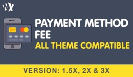 Payment Method Fee