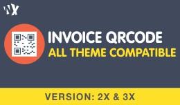 Invoice QRCODE