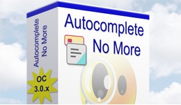 Autocomplete No More - The Most Comprehensive A/..