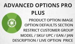 Advanced Options Pro Plus