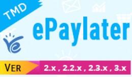 ePaylater (2.x.x & 3.x.x)