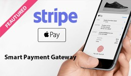 (1.5/2.x/3.x) Stripe Payments PRO :: Apple Pay