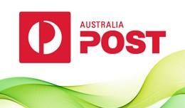 Australia Post eParcel Labeller Pro