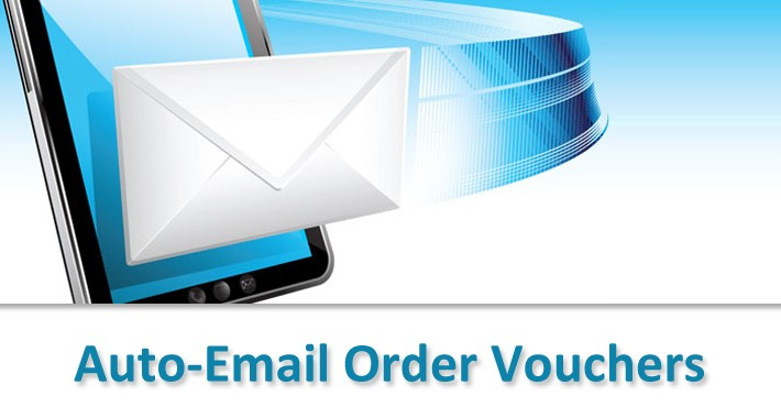 Automatically Email Gift Certificates When Updating Order Status