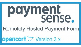 Paymentsense Payment Gateway Hosted Integration