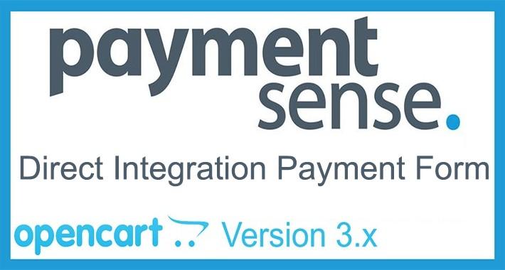 Paymentsense Payment Gateway Direct Integration
