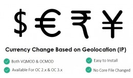 Currency as Per IP Address  - Currency as Geoloc..