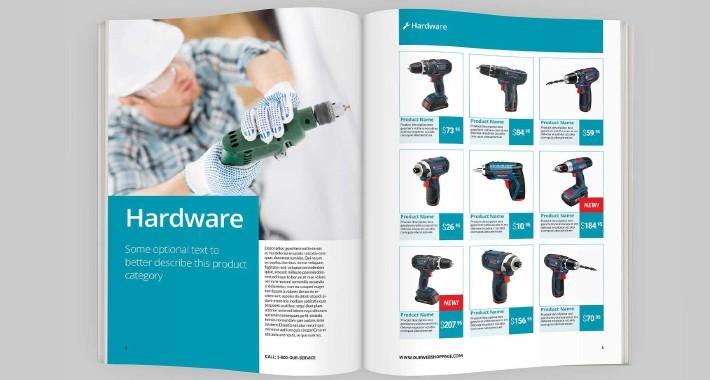 Power PDF Catalog