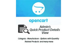 Quick Product View