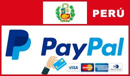 Paypal en Soles - Moneda Peruana, Peruvian Curre..
