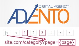 Fix category pagination for 2.3.0.2 OCMOD