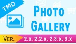 Photo Gallery Module