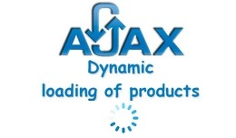 Dynamic show of products
