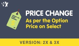Live Option Price Update