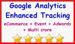 Google Analytics Enhanced Tracking