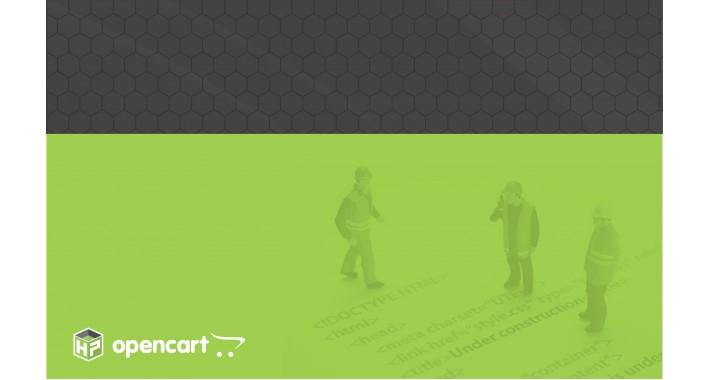 Paket Modul Bahasa Indonesia OpenCart Versi 3