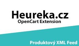 Heureka.cz (OC 3.x)