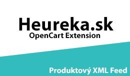 Heureka.sk (OC 3.x)