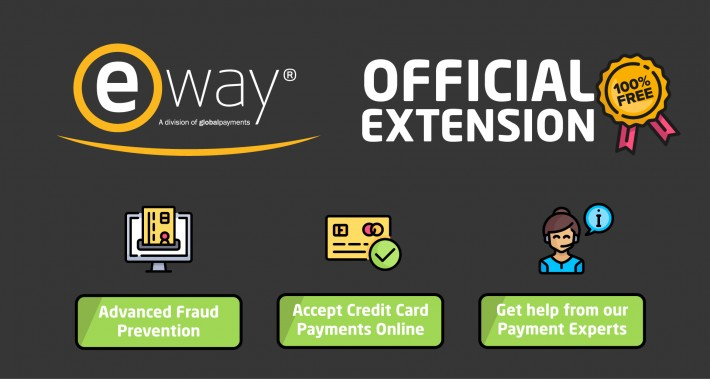 eWAY Online Payments