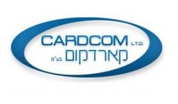 CARDCOM   קארדקום