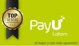 PayU Latam Pro  ||  OpenCart-3.0.3.x