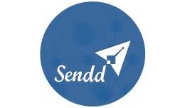 Sendd Courier