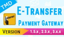 Electronic Transfer Payment Gateway(1.5.x , 2.x ..