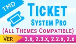 Ticket System Pro