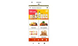 Opencart Native Mobile Application - Android and..