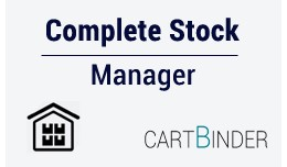 Complete stock manager : All in one stock tools