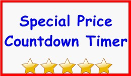Special Price Countdown Timer