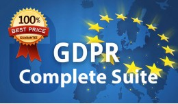 GDPR Complete 2x  - 3x