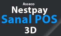 Nestpay Sanal POS 3D