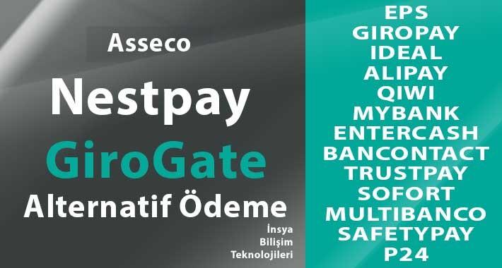NestPay GiroGate v1.5