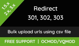 301, 302, 303 Redirects - SEO