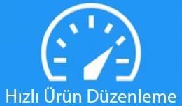 Opencart  Quick Product Editing - Hızlı Ürün..