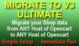 Migrate to V3 Ultimate
