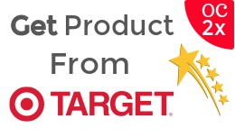 Get Product from target.com OC2x