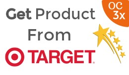 Get Product from target.com OC3x