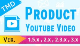 Product Youtube video (Multilanguage ) (1.5.x , ..