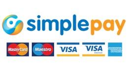 OTP SimplePay bankkártyás fizetés