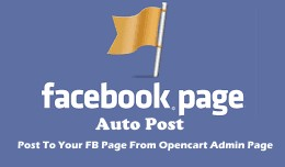 Facebook Page Auto Post