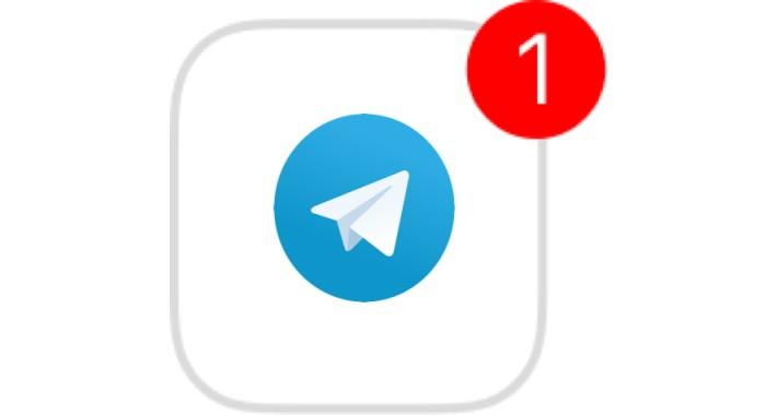 Notification Telegram