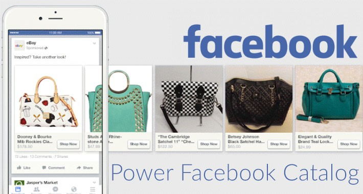 Power Facebook Catalog