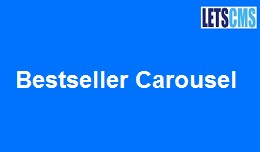 Bestseller/Products Carousel