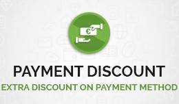 Payment Discount